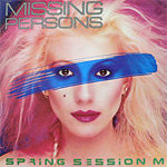 Missing Persons - Spring Session M (cover)