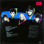 Missing Persons - Spring Session M (back cover)