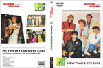 Duran Duran - MTV New Year´s Eve 82-83 (cover)