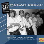 Duran Duran - MTV New Year´s Eve (cover)