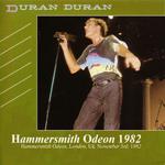 Duran Duran - Hammersmith Odeon (cover)