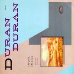 "Duran Duran - Rio 12"" (back cover)"
