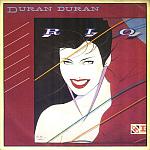 """Duran Duran - Rio 7"""" (cover)"""