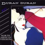 Duran Duran - Rio (North American Version) (cover)