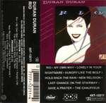 Duran Duran - Rio MC (cover)
