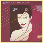 Duran Duran - Rio World Tour 1982 (cover)