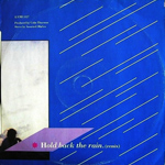 "Duran Duran - Save A Prayer 12"" (back cover)"