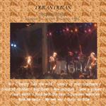 Duran Duran - Shepton Mallet (back cover)