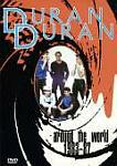 Duran Duran - Around The World 1983-87 (cover)