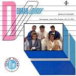 Duran Duran - Mencap Concert (cover)
