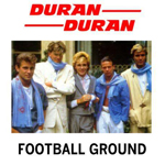 Duran Duran - Football Ground (cover)