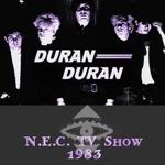 Duran Duran - Birmingham (TV Show) (cover)
