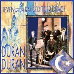 Duran Duran - Seven And The Ragged Tiger Demos (cover)