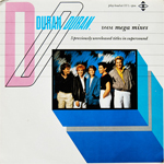 "Duran Duran - DMM Mega Mixes 12"" (cover)"