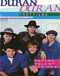 Duran Duran - Fact File 2 (cover)