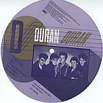 """Duran Duran - Duran Duran 7"""" (cover)"""
