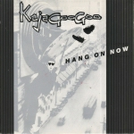 Kajagoogoo - Hang On Now (cover)