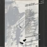 Kajagoogoo - Hang On Now (back cover)