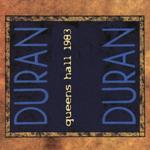 Duran Duran - Queens Hall 1983 (back cover)