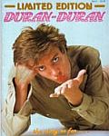 Duran Duran - Limited Edition 4 (cover)