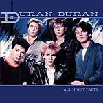 Duran Duran - All Night Party (cover)