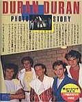 Duran Duran - Photo Story (cover)