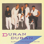 Duran Duran - Prince´s Trust Royal Rock Gala (cover)