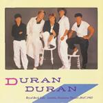 Duran Duran - Prince´s Trust Royal Rock Gala (cover)