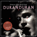 Duran Duran - Trust Princess Rock Gala 1983 (cover)