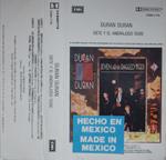 Duran Duran - Siete Y El Andrajoso Tigre MC (cover)