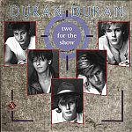 Duran Duran - Two For The Show (cover)