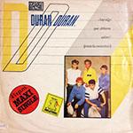 """Duran Duran - Hay Algo Que Debiera Saber? 12"""" (cover)"""