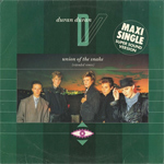 "Duran Duran - Union Of The Snake 12"" (cover)"
