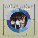Duran Duran - Sing Blue Wembley (cover)