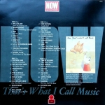 Various - Now That´s What I Call Music  (back cover)