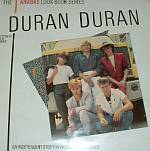 Duran Duran - The Anabas Look Book (cover)