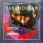 Duran Duran - Arena LP
