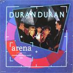 Duran Duran - Arena LP (cover)