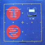 Duran Duran - Arena LP (back cover)