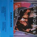 Duran Duran - Arena MC (cover)