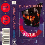 Duran Duran - Arena MC (cover)