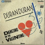 "Duran Duran - Dancing On The Valentine 8"" (cover)"