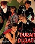 Duran Duran - Duran Duran (by Maria David) (cover)