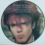 Duran Duran - Duran Durance 2LP (cover)