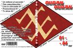 Duran Duran - 81-84 (cover)