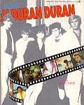 Duran Duran - Inside Duran Duran (cover)