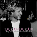 Duran Duran - King Biscuit Flower Hour Radio Show (cover)