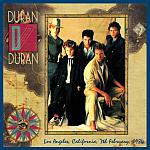 Duran Duran - The Forum Los Angeles (cover)
