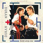 Duran Duran - Lawlor Arena Reno (cover)