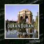 Duran Duran - As The Lights Go Down  (cover)